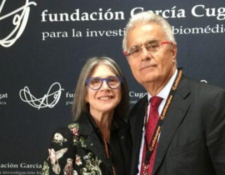 La Fundación García Cugat celebra las VII Jornadas de investigación biomédica