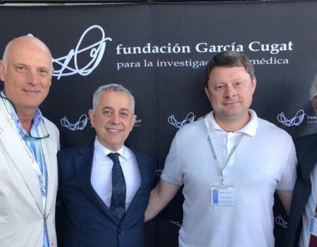 La Fundación García Cugat celebra su 10º aniversario