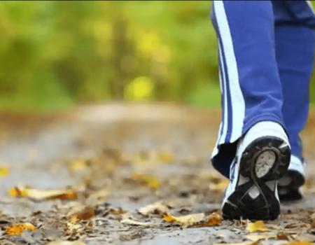 La carrera recreativa es tan buena como cualquier otro ejercicio, mantiene las rodillas sanas