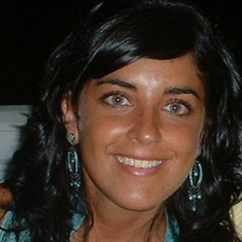 Prof. Dra. Mª del Mar Granados Machuca