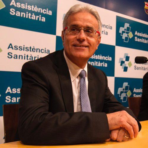 Dr. Ramón Cugat