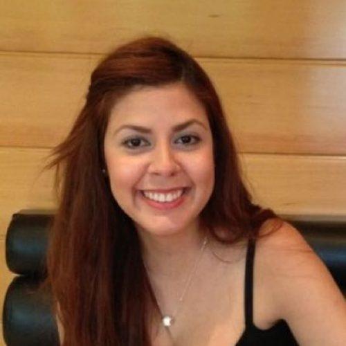 Sue-Sonia Tizol